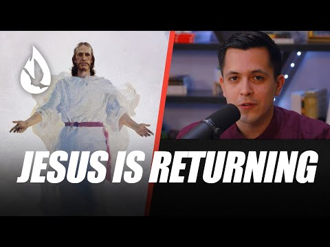 Are You Ready for Jesus' Return?