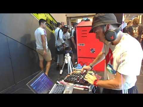 música de Jobim en FNAC 'N' Pixels 2017