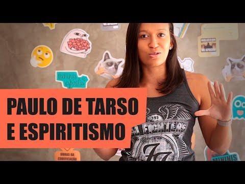 COMO A HISTÓRIA DE PAULO DE TARSO PODE MUDAR SUA VIDA