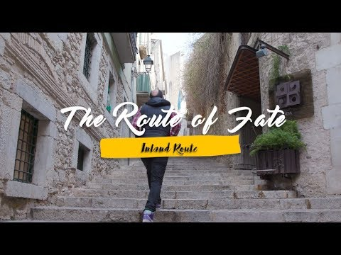 The route of fate: Inland Route