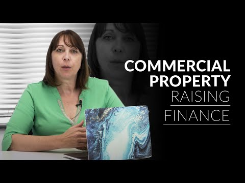 Top Tips: Raising Finance for Commercial Property & Angel Investors | Property Box photo