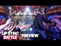 """rob schneider gets """"jealous"""" on the lsb stage 