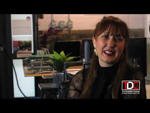 , TDC – TODAY SHOW and Unstoppable Tracy interviews Melissa Vigar from BIST, Wheelchair Accessible Homes