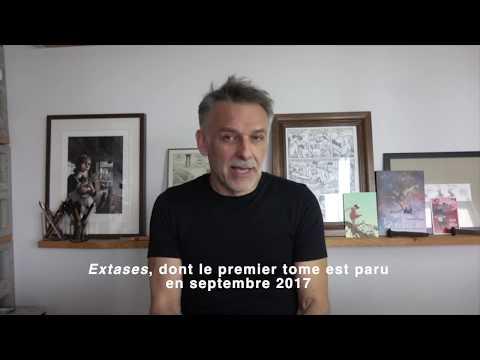 Vidéo de Jean-Louis Tripp