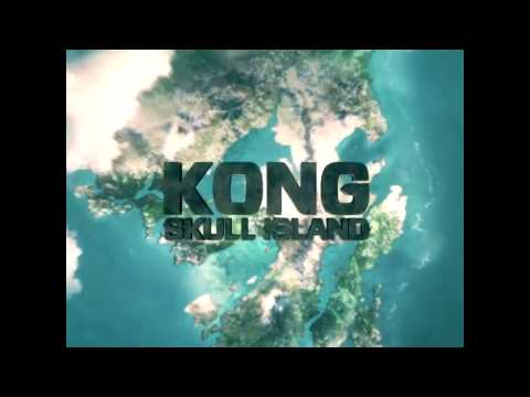 Raimundo Hollywood y 'Kong: Skull Island'