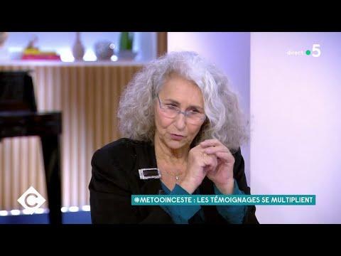 Vidéo de Sophie Chauveau
