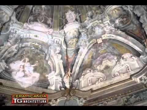 Consolidamento strutturale S. Maria della Carità