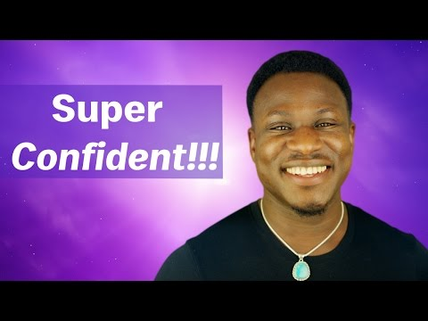 How to NEVER Doubt With Amazing Confidence