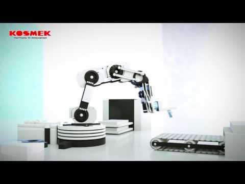 SWR WKA Robot concept Overview