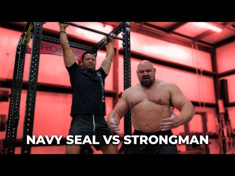 WHO CAN DO MORE PULL-UPS? NAVY SEAL VS 4X WORLDS STRONGEST MAN - UCjQFLkJG0737sMibjcdKrsw