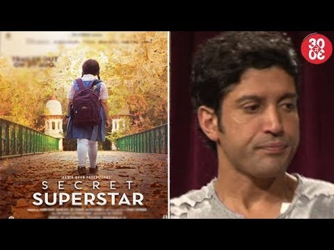 Aamir Kick Starts 'Secret Superstar' Promotions | Farhan Interested In Bagging The Kapil's Biopic