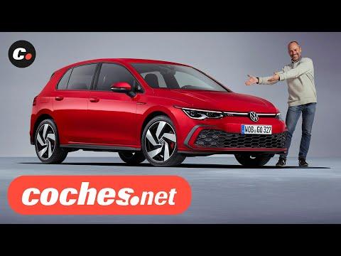 Volkswagen Golf GTI y GTE 2020 | Primer Vistazo / Preview en español | coches.net