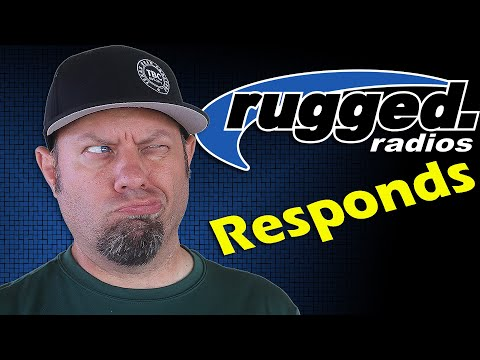 Rugged Radios Responds to the FCC Citation and my YouTube Video