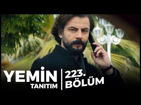 Yemin 223. Bölüm Fragman | Emir'i Korkutan Haber!