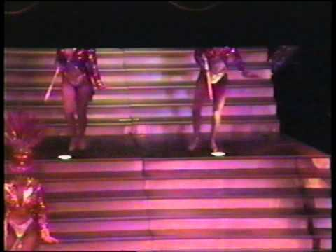 Jon C. Halbur in City Lites 1993 Flamingo Hilton Vegas