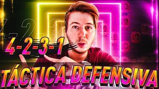 FIFA 19 Mis Nuevas Tacticas Para Defender Mejor Y Mas Agresivo - Como Defender Facil