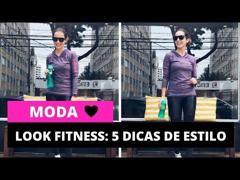 5 Dicas de estilo para os looks fitness | Looks da Fê