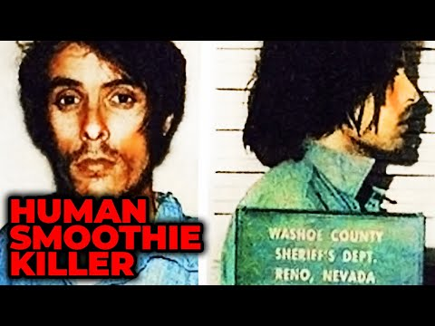 HUMAN SMOOTHIES: The Most HORRIFIC Story You've EVER Heard • EWU Story Time & Crime Documentary