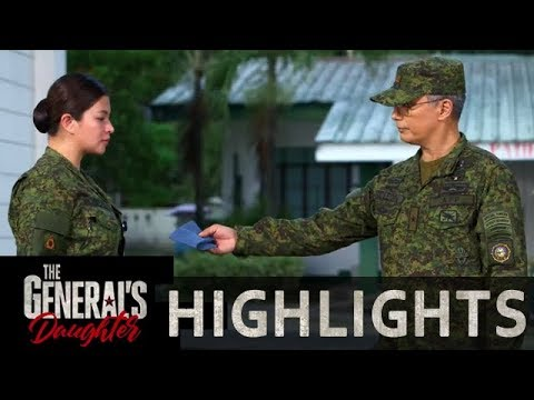 The General's Daughter: Marcial helps Rhian | EP 16