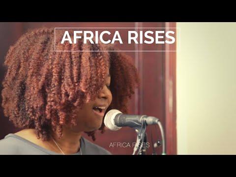 AFRICA RISES- Mo Adegboye