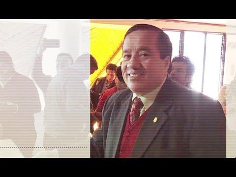 محامي يواجه رئيس غواتيمالا من أجل القدس