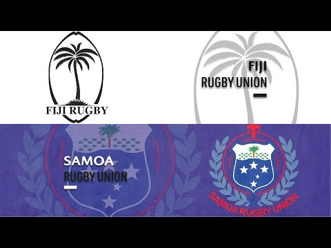 Pacific Challenge 2019 - Fiji Warriors v Samoa A - Live