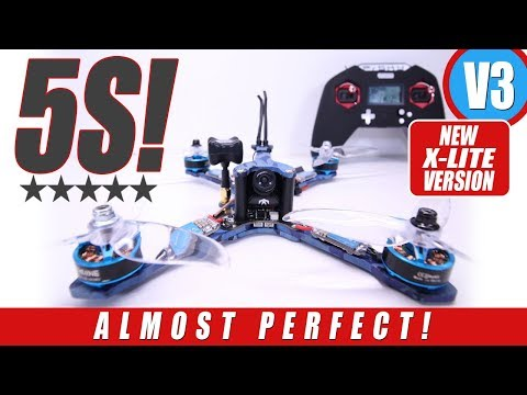 EACHINE WIZARD TS215 V3 is BETTER than the others! - REVIEW & FLIGHTS + MORE AWESOME! - UCwojJxGQ0SNeVV09mKlnonA