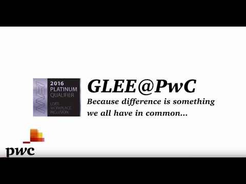 The People of GLEE@PwC