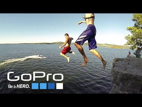 GoPro 3 | 2013 | Edit