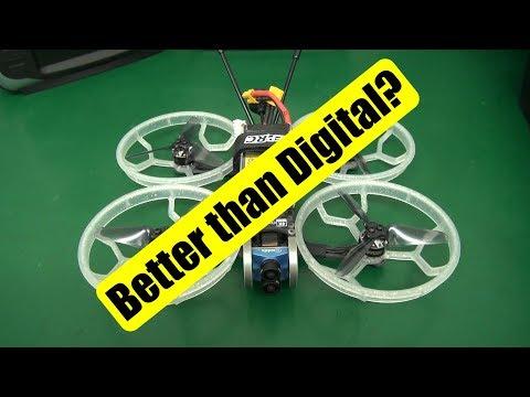 Review: GEPRC CineQueen 4K cinequad drone - UCahqHsTaADV8MMmj2D5i1Vw