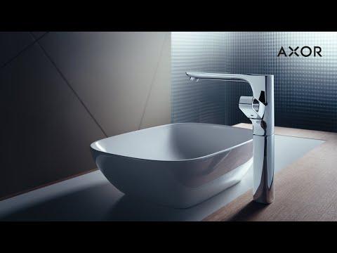 AXOR Urquiola | Смесители для ванной в смешанном стиле