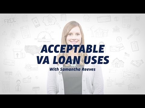 Properties You Can Purchase With a VA Loan