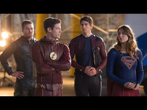 "Legends of Tomorrow - Arrowverse ""Invasion!"" Crossover Didn't Stick the Landing - UCKy1dAqELo0zrOtPkf0eTMw"