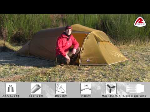 Osprey 3EX - Robens Pure Outdoor Passion
