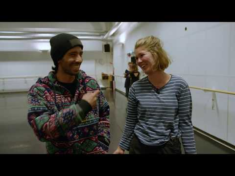 Skånes Dansteater SWOP Dance Club