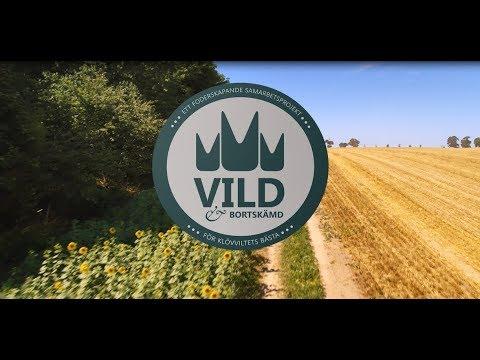 Vild & bortskämd - en introduktion till foderskapande åtgärder