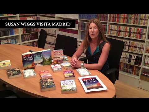 Vidéo de Susan Wiggs