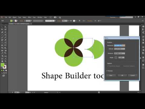 06.01.shape builder tool