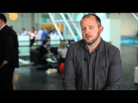 Money2020: Visa Europe Collab talks wearables and authentication