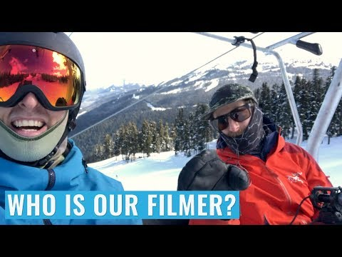 """Who Is Our Filmer"""""""