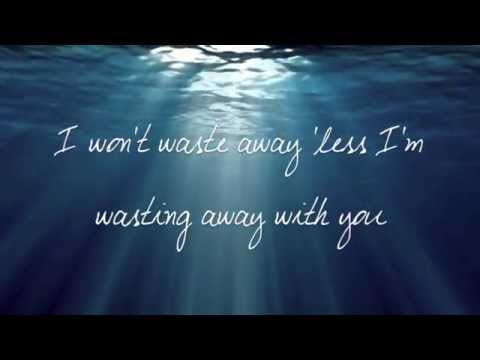 Blackbear - Waste Away (feat. Devon Baldwin) (Lyrics) - UCUSNMnLMa9gKbTWtIHbshDg