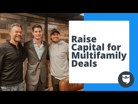 Multifamily Financing: How a 24 Year Old Raised $20M
