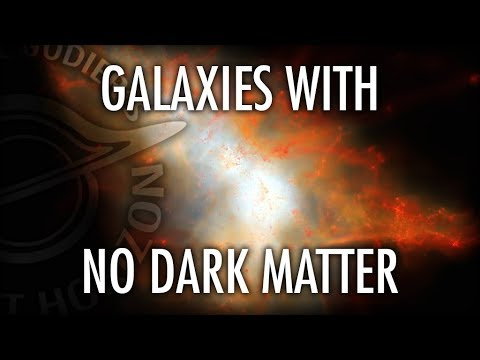Do Galaxies with No Dark Matter Prove it Exists? Featuring Shany Danieli - UCz3qvETKooktNgCvvheuQDw