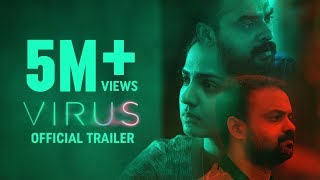 Video Trailer Virus