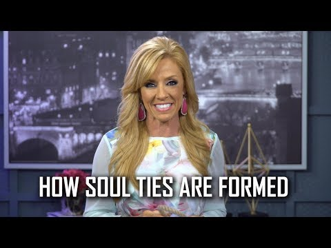 How Soul Ties Are Formed