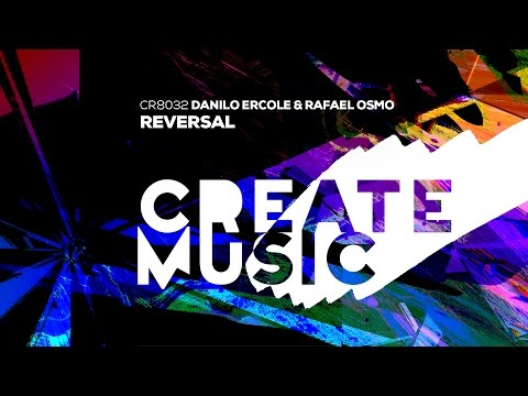 Danilo Ercole & Rafael Osmo - Reversal [Teaser]