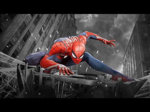 Marvel's Spider-Man's Creative Director On Talks Mary Jane, Kratos, and More