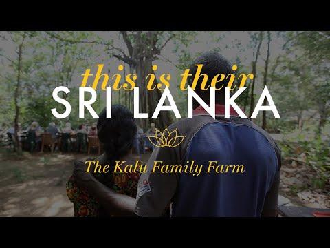 The Kalu Family Farm - Exodus Travels
