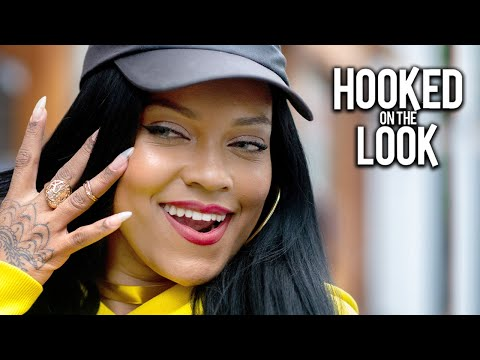Even Rihanna Thought I Was Her Clone | HOOKED ON THE LOOK