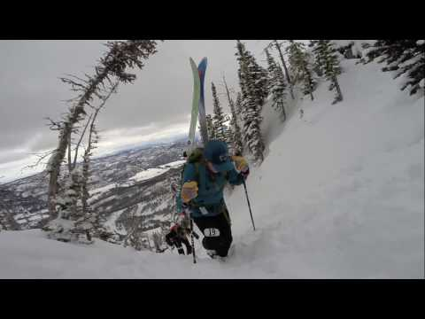 King and Queen of the Ridge raise funds for avalanche center